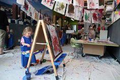 Art Classes (La Brea) Messy Art Drop-In Classes $12: Mon., Tues., Fri. 10:45am-12pm.......Messy Mixed Media, 6-week session, $140, Mon., Tues., Wed., Fri. 9:30-10:15am, Wed. 10:45-11:15am