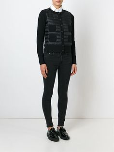 #moncler #jacket #sweater #black #newin #woman #fashion www.jofre.eu