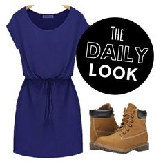 """""""the DAILY look"""" by carrie-001 ❤ liked on Polyvore featuring ESPRIT"""