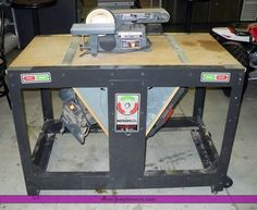 craftsman rotary tool bench - Google Search