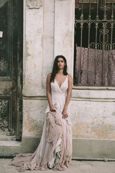 Immemorial / Wedding Style Inspiration / LANE