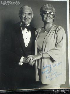 Lorne Greene and his first wife Rita Hands Michael Landon, Battlestar Galactica, Lorne Greene, Pernell Roberts, Abraham Lincoln, The Man, Movie Tv, Celebrities, People