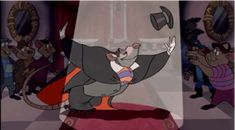 "27 Reasons Why ""The Great Mouse Detective"" Is The Greatest Disney Movie"