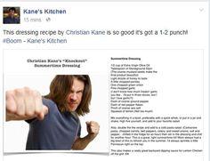 23 Best Kane S Kitchen Images In 2015 Christian Kane Blue