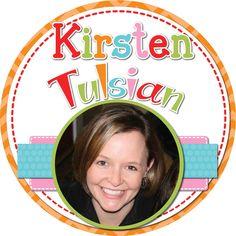 Kirsten Tulsian
