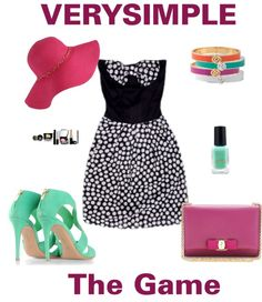 """VERYSIMPLE"" by verysimple-style on Polyvore"
