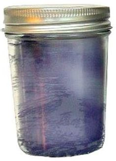 Amyu0027s Country Candles® Soothing Vanilla And Lavender Jelly Jar Candle™ Is  The Perfect Way