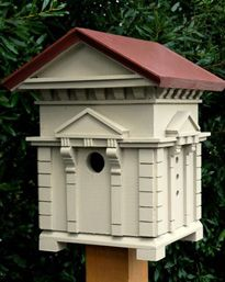 312 Best Bird Houses Images Birdhouses Nest Box Little Birds
