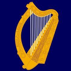 Harp, Irish, Beautiful, Irish People, Ireland, Irish Language