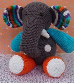 Otto+olifant.jpg (867×971)