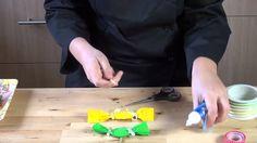 Curso de Cupcakes: Decoración no comestible