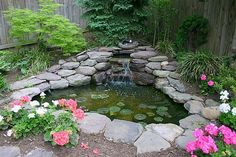 Water Features and Ponds | Masonry Division | Johnson´s Landscaping 21 | Flickr - Photo Sharing!