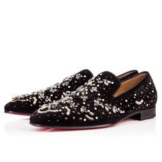 Shoes - Gwaliorissimo Flat - Christian Louboutin