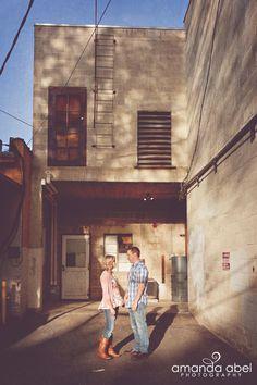 Utah engagement photography Amanda Abel Photography