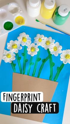 Art Activities For Kids, Fun Crafts For Kids, Summer Crafts, Toddler Crafts, Crafts To Do, Projects For Kids, Preschool Activities, Art For Kids, Craft Projects