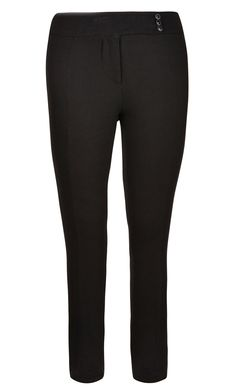 36043fb28 City Chic - TEXTURED SKINNY PANT - Women's Plus Size Fashion City Chic -  City Chic