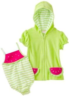 Baby Headquarters Baby-girls Infant Watermelon « Clothing Impulse