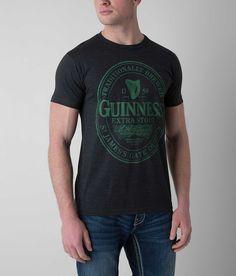 Guinness® Brand T-Shirt - Men's Shirts/Tops | Buckle