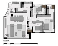 RL House by Studio Guilherme Torres