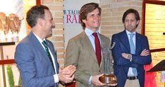 El Puerto de Santa María premia a Julián López El Juli por su tarde de agosto de 2017