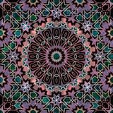 Schatzi Brown Fez Moroccan Tiles 4G Duvet Cover   DENY Designs Home Accessories