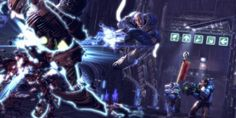 Original Unreal Tournament composers interested in return to series -  Fans may not be the only ones who get a say in developing the next Unreal Tournament game. Michiel Van Den Bos and Alexander Bradon, composers for the original Unreal Tournament,