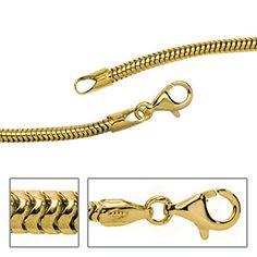 Dreambase Schlangenkette Damen-Halskette Länge ca. 45 cm ... https://www.amazon.de/dp/B01HSRGL2S/?m=A37R2BYHN7XPNV