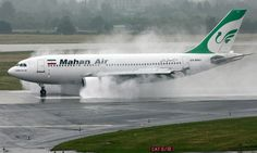 Mahan Air to Launch Direct Flights to Moscow - http://www.airline.ee/mahan-air/mahan-air-to-launch-direct-flights-to-moscow/ - #MahanAir