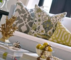Traditional patterns mixed with modern graphics and palette