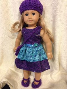 $24 american girl doll