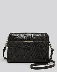 MILLY Crossbody - Layne | Bloomingdale's