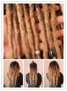 #naturaldreads #dreads #dreadlocks