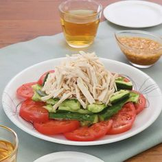 Home Recipes, Asian Recipes, Ethnic Recipes, Japanese House, Food Cravings, Spaghetti, Food And Drink, Meals, Chicken