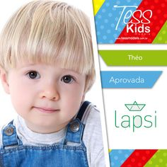 https://flic.kr/p/22ayFgM | Théo - Lapsi - Tess Models Kids | Nossos pequenos anjinhos foram aprovados para Lapsi. Parabéns!  #AgenciaTessModelsKids #TessModels #modelosparafeiras #modelosparaeventos #modelosparafiguração #baby #agenciademodelosparacrianca #magazine #editorial #agenciademodelo #melhorcasting #melhoragencia #casting #moda #publicidade #figuração #kids #myagency #ybrasil #tbt #sp #makingoff