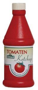 Ketchup-Flasche