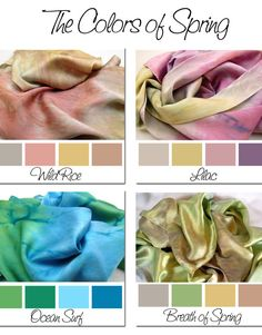 Scarves | Candied Fabrics