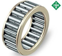 Professional bearing seller of INA Bearings, supply series of branded bearings in India and world.