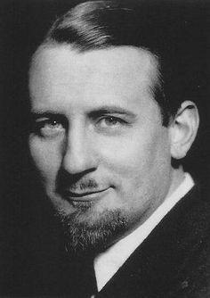 Peter Warlock, English composer
