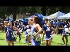 Check out this special edition of from yesterday's Freshman Block Party! Georgia State University, Block Party, Freshman, Student, News, World, Youtube, Check, The World