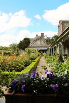 Castle Durrow Superior Hotel, Dream Hotel, Irish Landscape, Blue Books, Reception Areas, Summer Months, Beautiful Gardens, Bliss, Scenery
