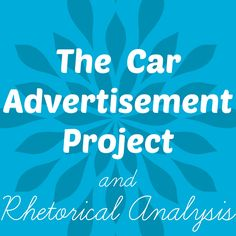 Advertisement analysis thesis
