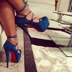 Hot Sexy Women Platform Pumps Stiletto High Heels Ankle Boots Shoes only $115.25… Hot High Heels, Platform High Heels, High Heels Stilettos, High Heel Boots, Heeled Boots, Stiletto Heels, Shoe Boots, Ankle Boots, Shoes Heels
