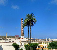 Spain, Canarias, Gran Canaria, Arucas, Arehucas Rum Distillery