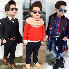 Cute Kids Fashion, Little Boy Fashion, Baby Boy Fashion, Toddler Fashion, Toddler Wedding Outfit Boy, Baby Boy Dress, Toddler Boy Outfits, Boys Dress Outfits, Outfits Niños