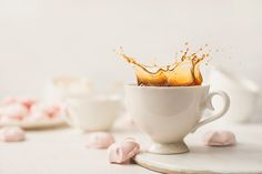 Morning light by Dina (Food Photography)