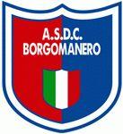ASD CALCIO BORGOMANERO   -  BORGOMANERO  (NO)