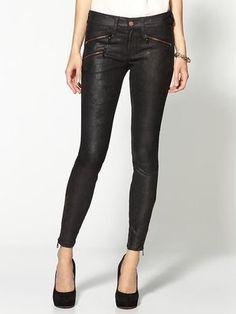 fashion & style - ShopStyle: Rag and Bone RBW 23 Leather Pant