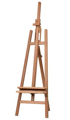 Cappelletto : A-Frame Easel : CL-22 Handmade Italian Easels