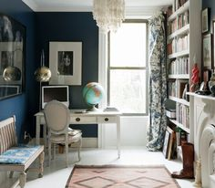 Small room decorating ideas