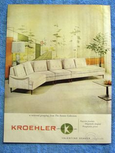 Modern Furniture Ads drexel furniture ad 1957 | 1957 | pinterest | mid century, mid